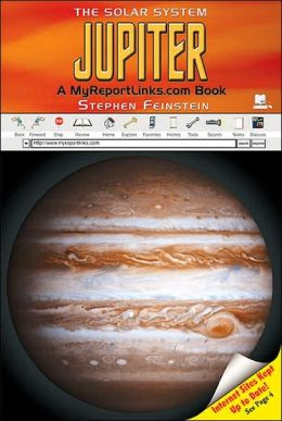 Jupiter: A Myreportlinks. com Book
