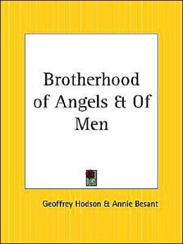 Brotherhood of Angels and of Men