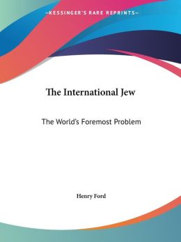 International Jew