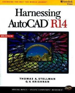 Harnessing AutoCAD R14 Windows