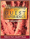 Managing the Guest Experience in Hospitality