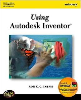 Using Autodesk Inventor