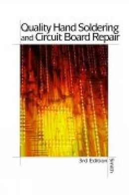 Quality Hand Soldering & Circuit Board Repair 3E