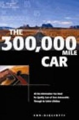 The 300,000 Mile Car