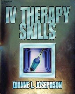 IV Therapy Skills CD-ROM: Individual Version