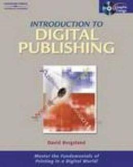 Introduction to Digital Publishing