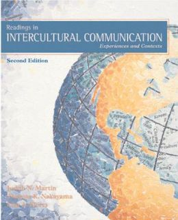 Readings in Intercultural Communication: Experiences and Contexts