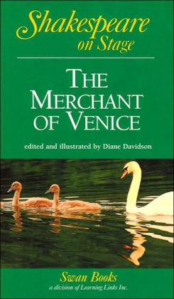 The Merchant of Venice (Shakespeare on Stage Series)