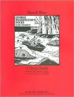 novel study guide socks pdf