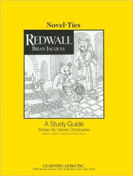 Redwall: A Study Guide (Novel-Ties Study Guides Series)