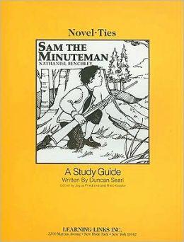 Sam the Minuteman