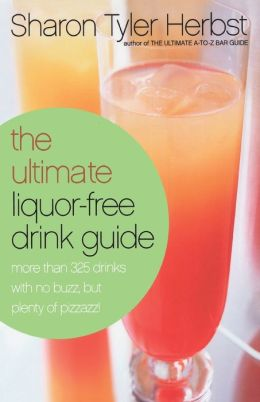 Ultimate Liquor-Free Drink