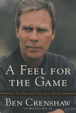 Feel for the Game: A Master's Memoir