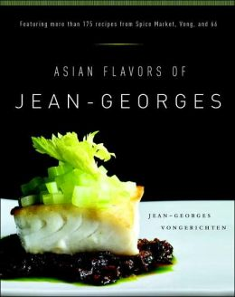 Asian Flavors of Jean-Georges