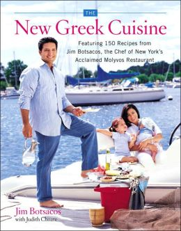 New Greek Cuisine