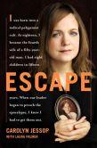Book Cover Image. Title: Escape, Author: Carolyn Jessop