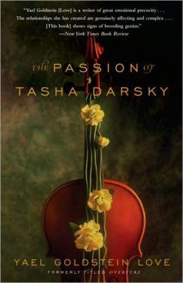 The Passion of Tasha Darsky