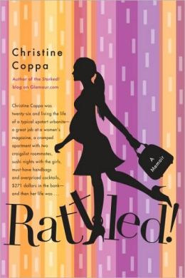 Rattled!: A Memoir