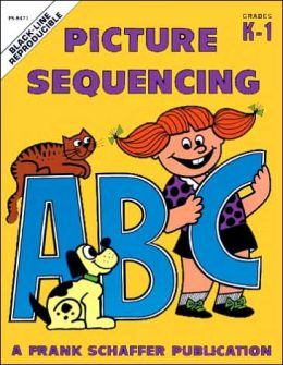 Picture Sequencing: Grades K-1