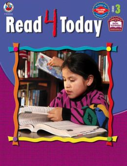 Read 4 Today: Grade 3