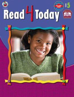 Read 4 Today: Grade 5