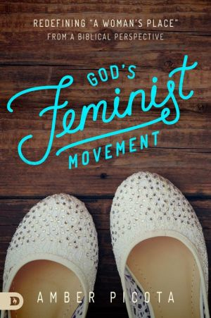 God's Feminist Movement: Redefining a </Cor[[[[