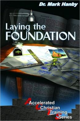 Laying the Foundation Adult Curriculum