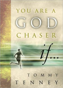 You Are a God Chaser If...