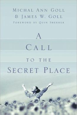 A Call to a Secret Place
