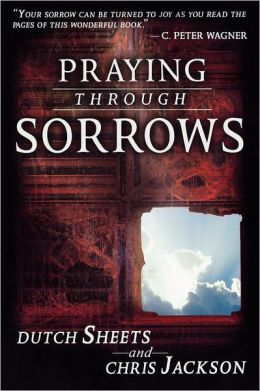 Praying Through Sorrow