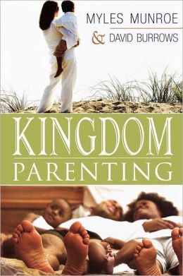 Kingdom Parenting