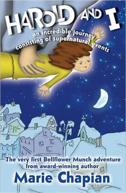 Harold and I: An Incredible Journey of Supernatural Events