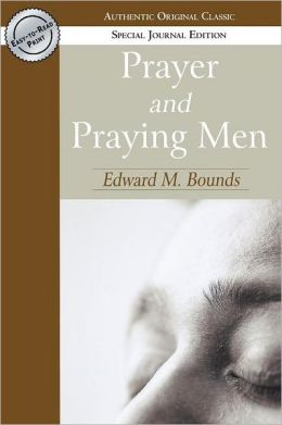 Prayer And Praying Men (Special)