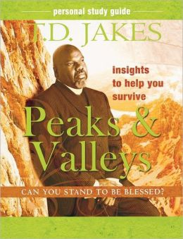 Insights to Help You Survive Peaks and Valleys (Personal Study Guide)