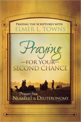 Praying Deuteronomy and Numbers