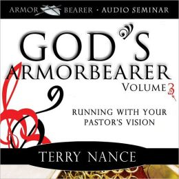 God's Armorbearer, Vol. 3 Audio Seminar