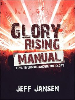 Glory Rising Manual: Keys to Understanding the Glory