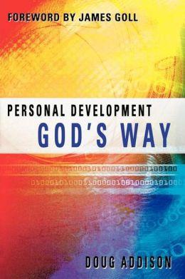 Personal Development God's Way