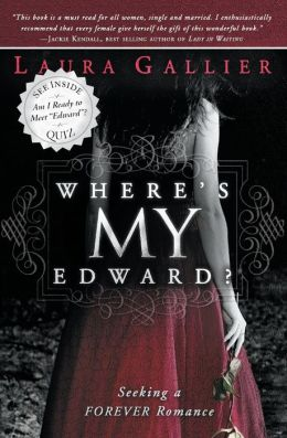Where's My Edward?: Seeking A Twilight Romance
