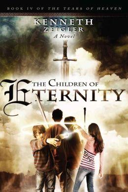 The Children of Eternity: A Novel
