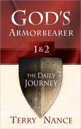 God's Armorbearer 1 And 2: The Daily Journey