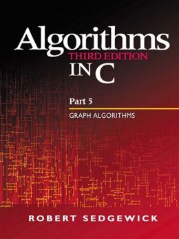 Algorithms in C, Part 5: Graph Algorithms