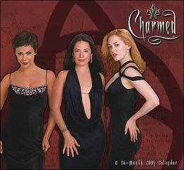 2005 Charmed Wall Calendar