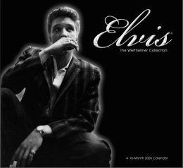 2006 Elvis Wall Calendar