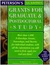 Peterson's Grants for Graduate and Post Doctoral Study