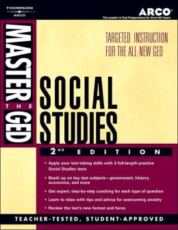 Master the GED-Social Studies