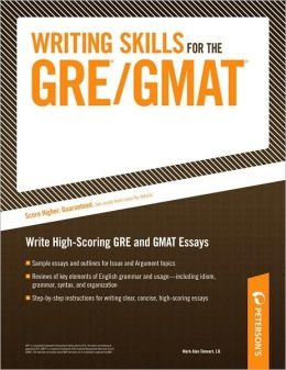 Writing Skills for the GRE and GMAT