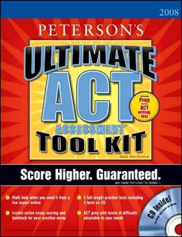 Ultimate ACT Tool Kit With CD-ROM