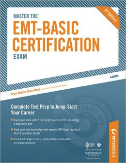 Master the EMT Basic Certification Exam