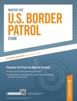 Master The U.S. Border Patrol Exam